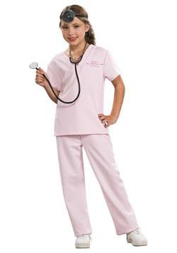 Disfraz infantil de veterinario