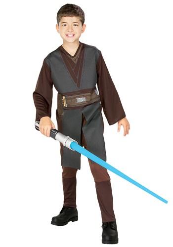 Disfraz infantil de Anakin Skywalker