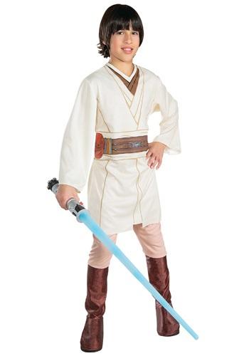 Disfraz infantil de Obi Wan Kenobi