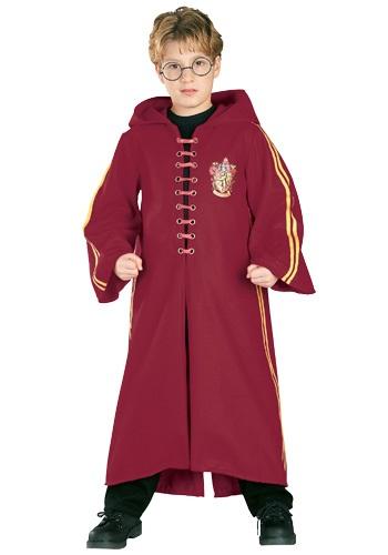 Disfraz de Quidditch Deluxe