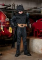 Niños Deluxe Dark Knight Batman