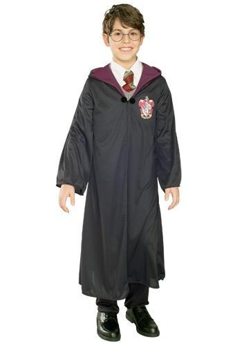 Disfraz infantil de Harry Potter