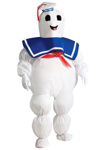 Disfraz de Hombre de Malvavisco para niños