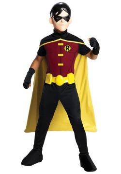 Disfraz de Robin para niños