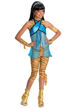 Disfraz de Cleo de Nile