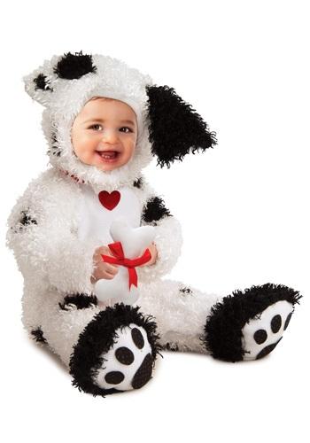 Disfraz de Dálmata para bebé