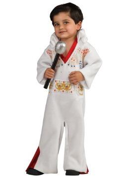 Romper de Elvis para niños pequeños