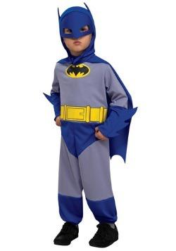 Disfraz de Batman para bebé/niño pequeño