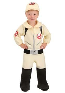 Disfraz de Cazafantasmas para bebé/niño pequeño