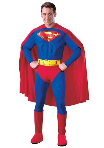 Disfraz de la película Superman para adulto
