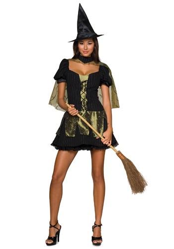 Disfraz de Bruja Malvada del Oeste sexy
