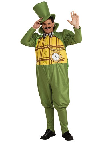 Disfraz de Alcalde de Munchkin Land