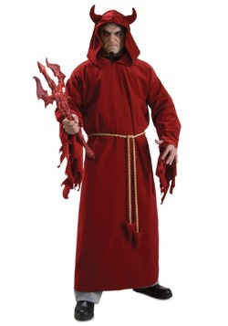 Disfraz de Lord del Mal