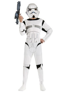 Disfraz de Stormtrooper imperial para adulto