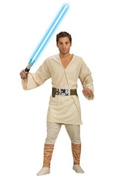 Disfraz para adulto de Luke Skywalker