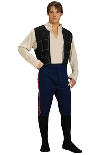Disfraz de Han Solo para adulto