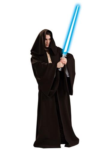 Túnica de Jedi auténtica para adulto