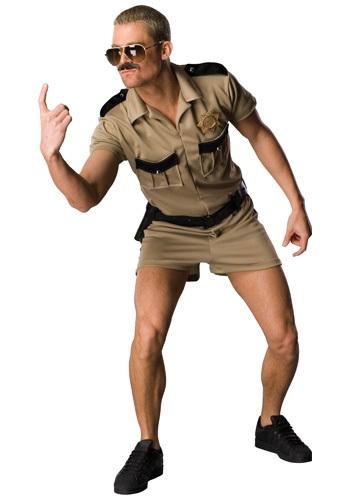 Disfraz de teniente Dangle