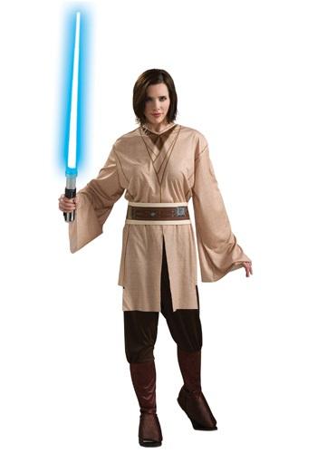 Disfraz de Jedi para mujer