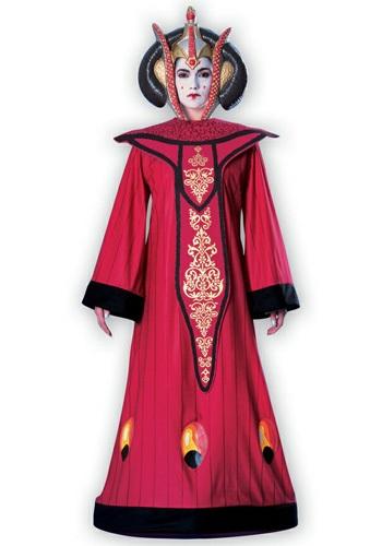Disfraz de Reina Amidala