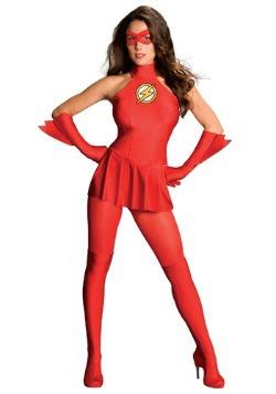 Disfraz de Flash sexy