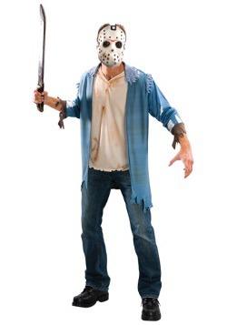 Disfraz de Jason