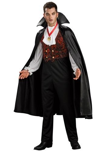 Disfraz de vampiro de Transilvania para adulto