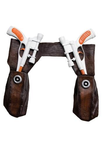 Funda y pistolas de Cad Bane