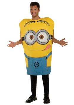 Disfraz de Minion Dave para adulto