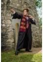 Disfraz de Harry Potter deluxe para adulto