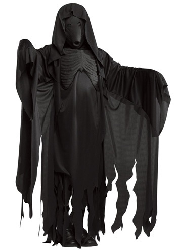 Disfraz Dementor
