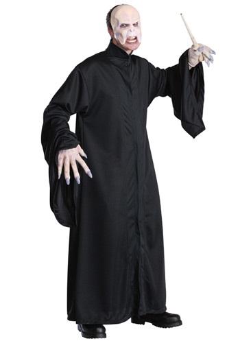 Disfraz de Voldemort