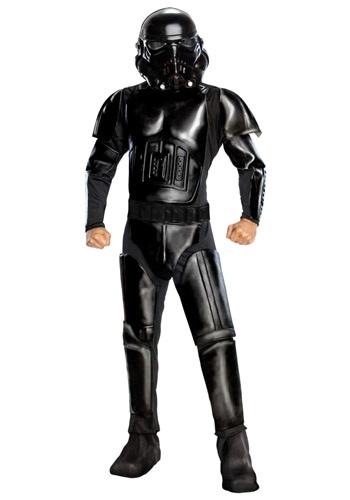 Disfraz de Shadow Trooper para adulto