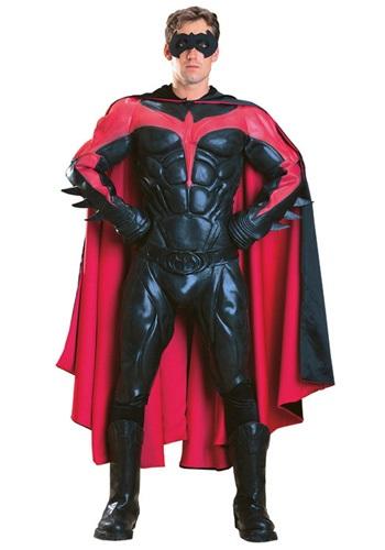 Disfraz de Robin auténtico para adulto