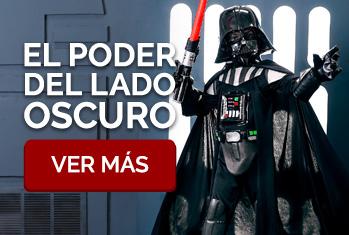 El poder del lado oscuro